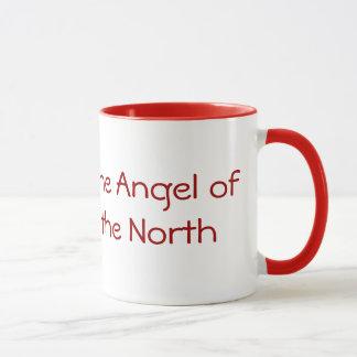 Caneca O anjo do norte