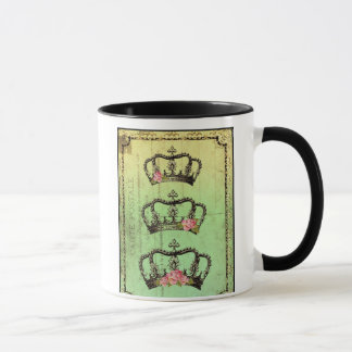 Caneca O BReW* secreto das rainhas do *tHe