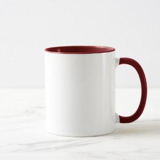 Caneca O café caneca-vendeu a casa