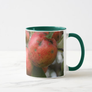 Caneca O caranguejo Apple agride