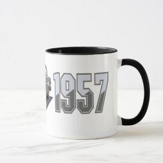 Caneca O chefe de 1957 estrelas