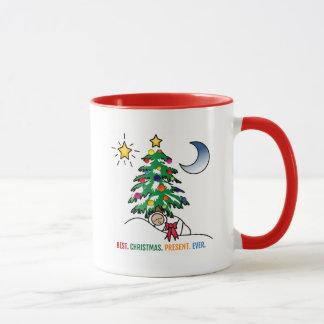 Caneca O melhor presente de Natal nunca