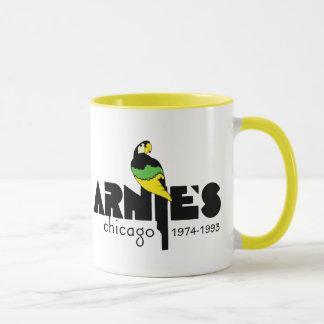 Caneca O restaurante de Arnie, 1050 St. de N. Estado,