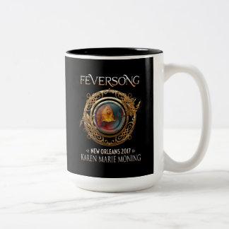 Caneca oficial de Feversong