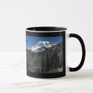 CANECA ou copo de Washington do parque nacional de
