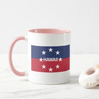 Caneca Padrão do governador de Hawaiʻi