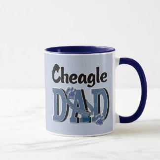 Caneca PAI de Cheagle