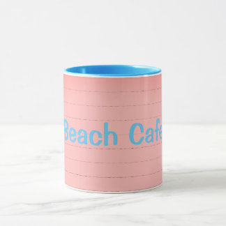 Caneca Painted-Wood_Beach-Cafe (c) texto azul Color_Multi