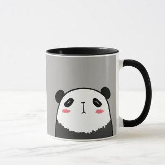 Caneca Panda preguiçosa