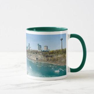 Caneca Panorama de Niagara