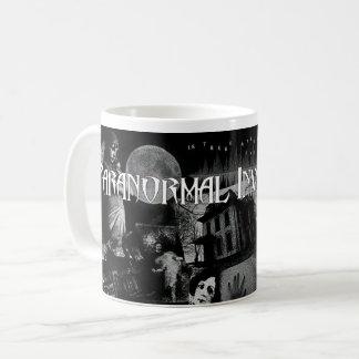 Caneca Paranormal do investigador