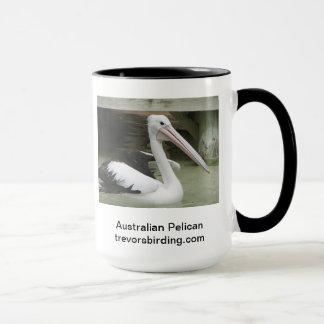 Caneca Pelicano australiano