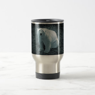 Caneca peluches do Thermal do urso