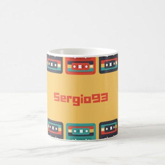 Caneca personalizada sérgio93