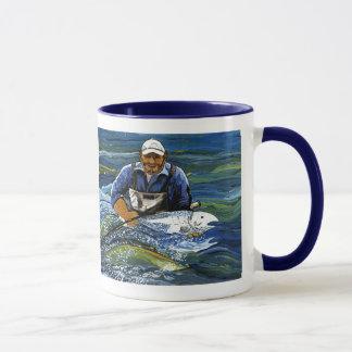 Caneca Pesca