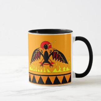 Caneca Phoenix