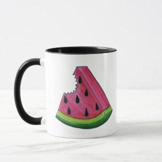 Caneca Piquenique suculento personalizado da fruta da