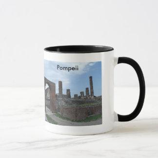 Caneca Pompeii, Italia
