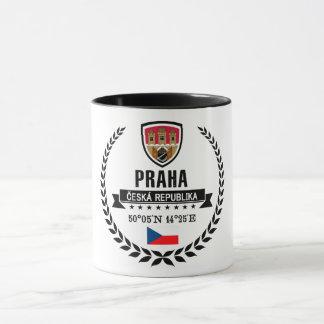 Caneca Praha