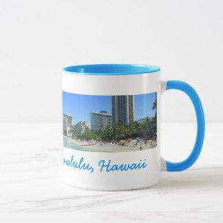 Caneca Praia de Waikiki