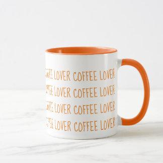 Caneca Presente dos amantes do café