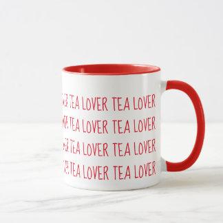 Caneca Presente dos amantes do chá