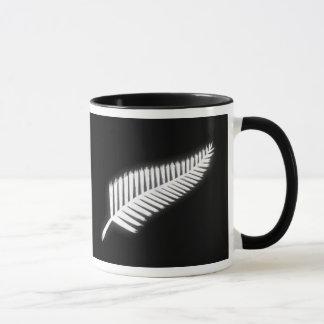Caneca Presente patriótico do emblema nacional de