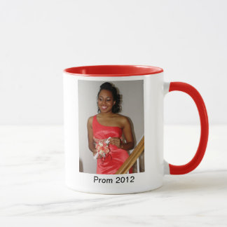 Caneca prom2012