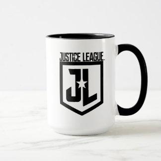 Caneca Protetor da liga de justiça | JL