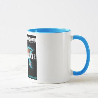 """Caneca Quando você """"for chamado para salvar"""" o café da"""