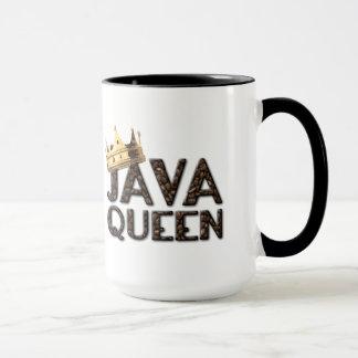 Caneca Rainha de Java