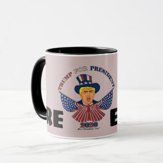 CANECA REELECT O TRUNFO