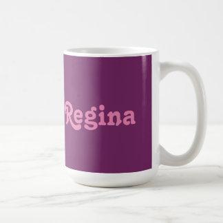 Caneca Regina