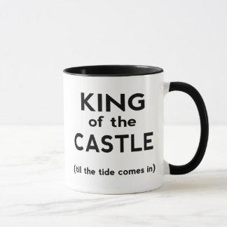 Caneca Rei do castelo