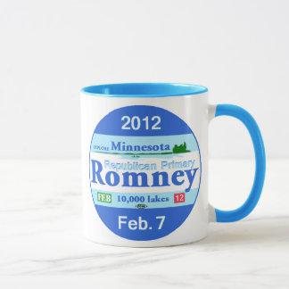 Caneca Romney Minnesota