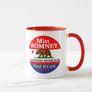 Caneca Romney Ryan