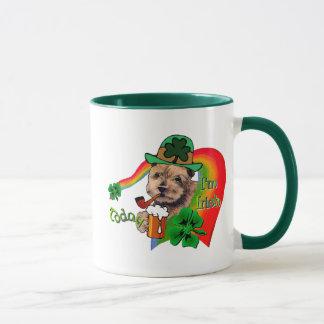 Caneca Rua Patricks de Norfolk Terrier