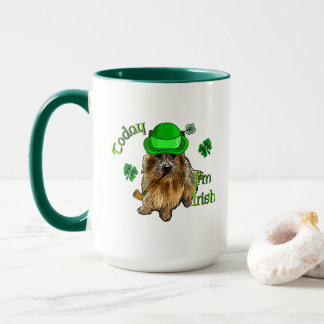 Caneca Rua Patricks de Norwich Terrier