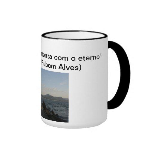Caneca Rubem Alves