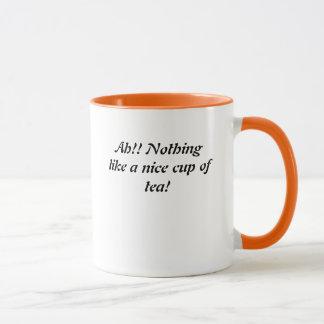 Caneca Runescape inspirou o copo agradável do chá