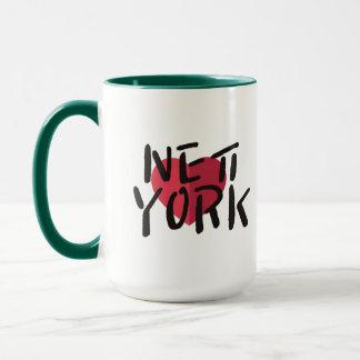 Caneca Ruptura de café!