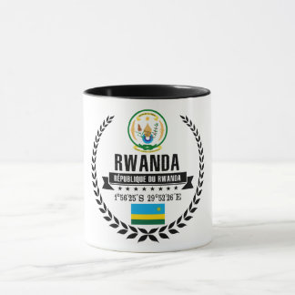 Caneca Rwanda