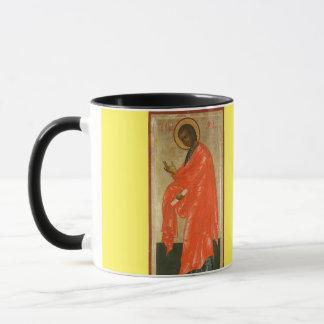 Caneca Santo Thomas o copo de Apostle*
