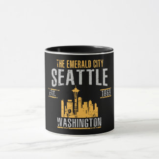 Caneca Seattle
