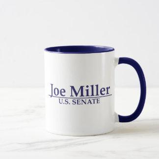 Caneca Senado de Joe Miller E.U.