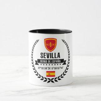 Caneca Sevilha