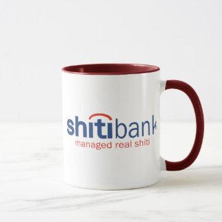 Caneca ShitiBank