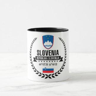 Caneca Slovenia