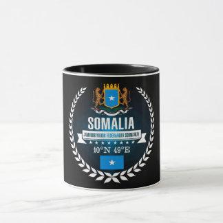Caneca Somália