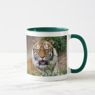 Caneca Sorriso do tigre